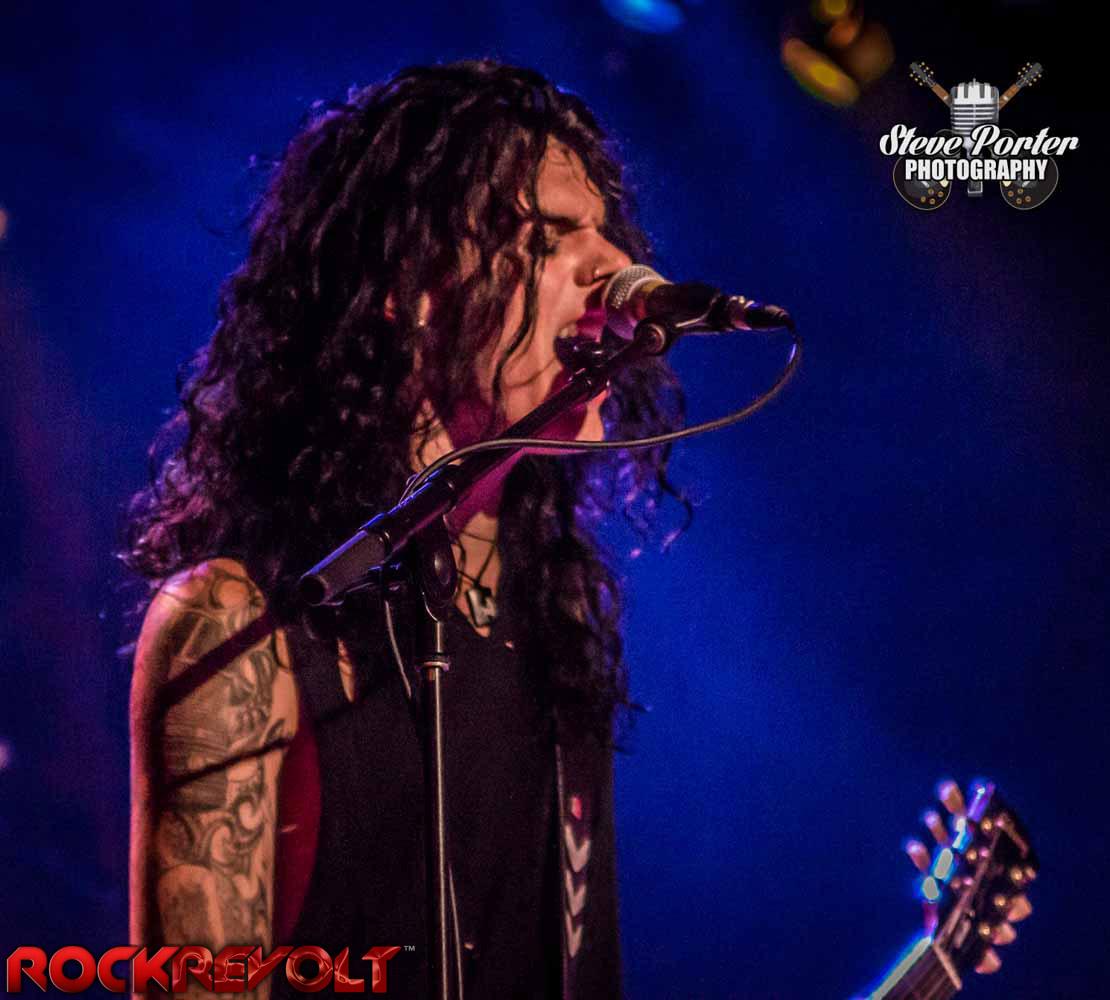RockRevolt Magazine - Artifas - Cody