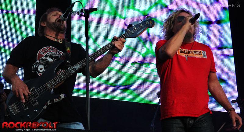 2015 - Carolina Rebellion - Hagar - RockRevolt -10.jpg