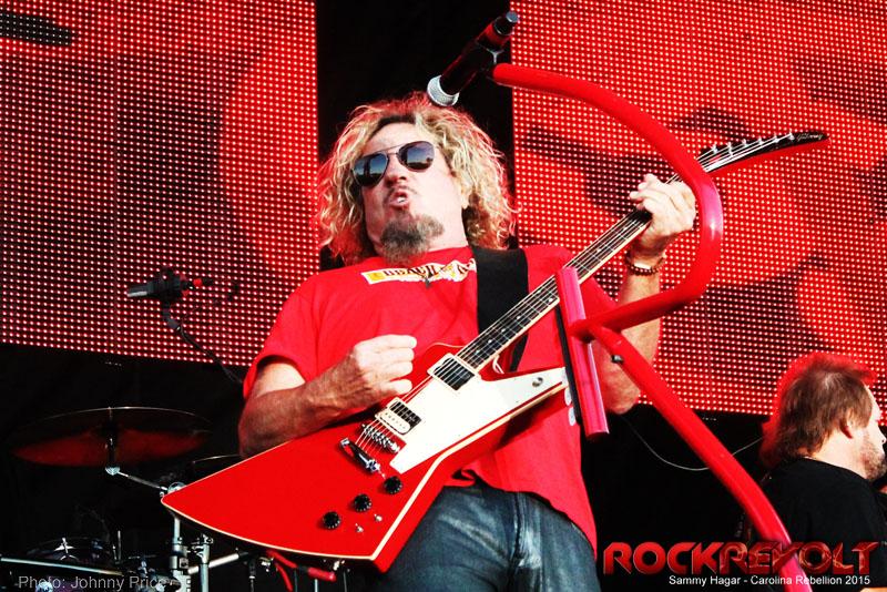 2015 - Carolina Rebellion - Hagar - RockRevolt -14.jpg
