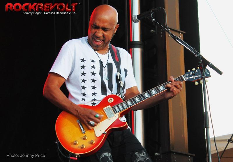 2015 - Carolina Rebellion - Hagar - RockRevolt -3.jpg