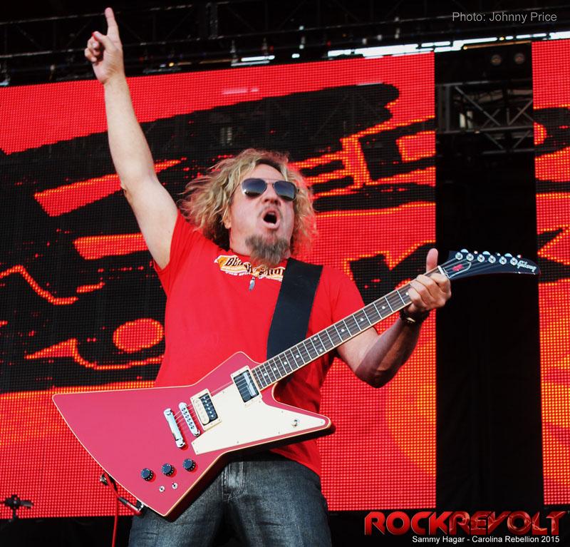 2015 - Carolina Rebellion - Hagar - RockRevolt -5.jpg