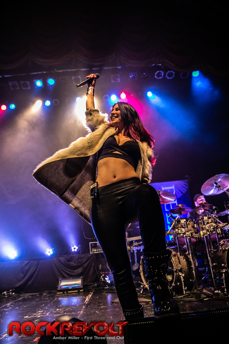 Upcoming Shows - Nightwish – The Official Website