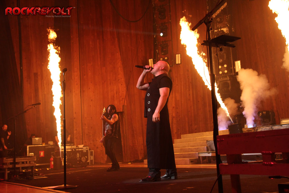 2016 - Disturbed-RockRevolt - 2