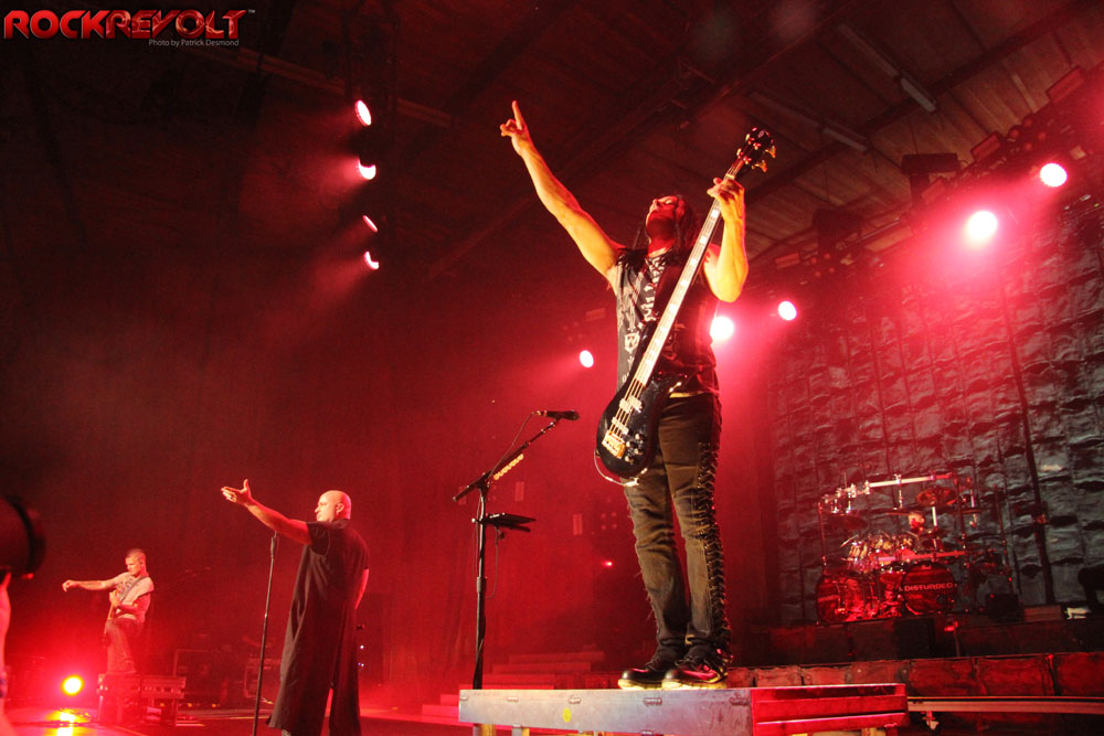 2016 - Disturbed-RockRevolt - 21