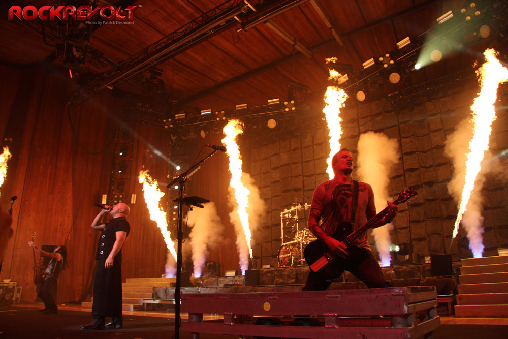 2016 - Disturbed-RockRevolt - 3