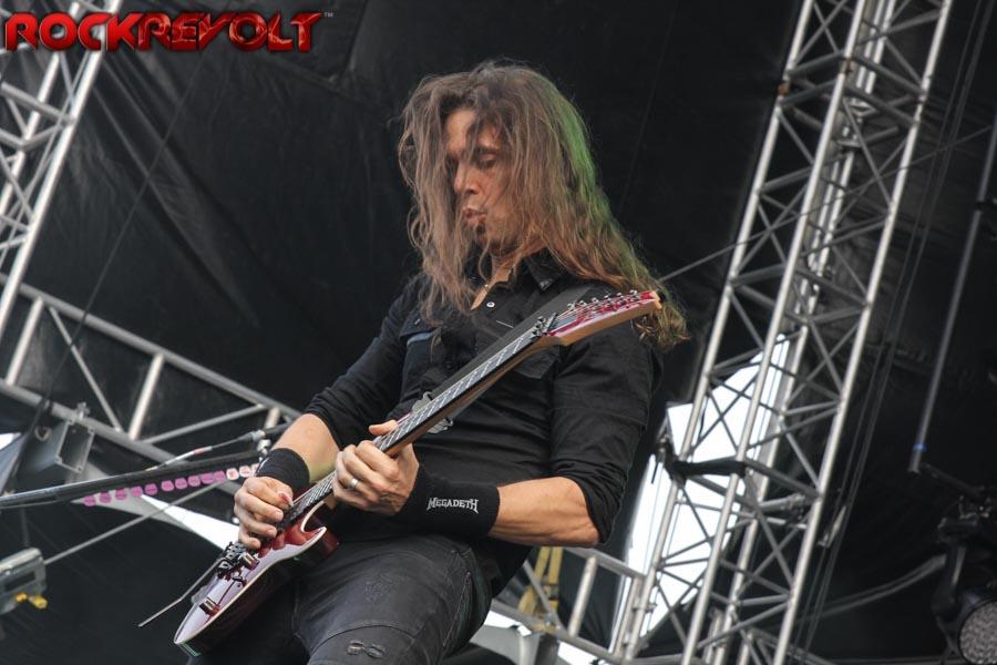 Megadeth (11 of 17)