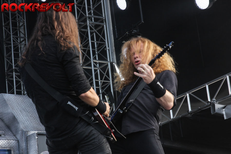 Megadeth (12 of 17)