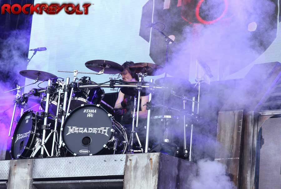 Megadeth (16 of 17)
