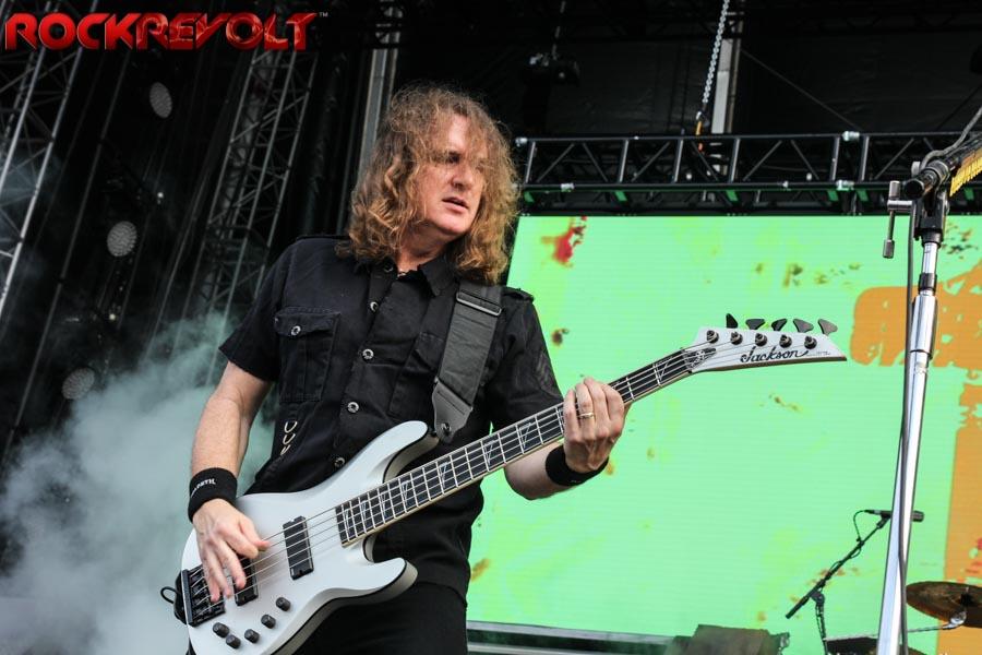 Megadeth (2 of 17)