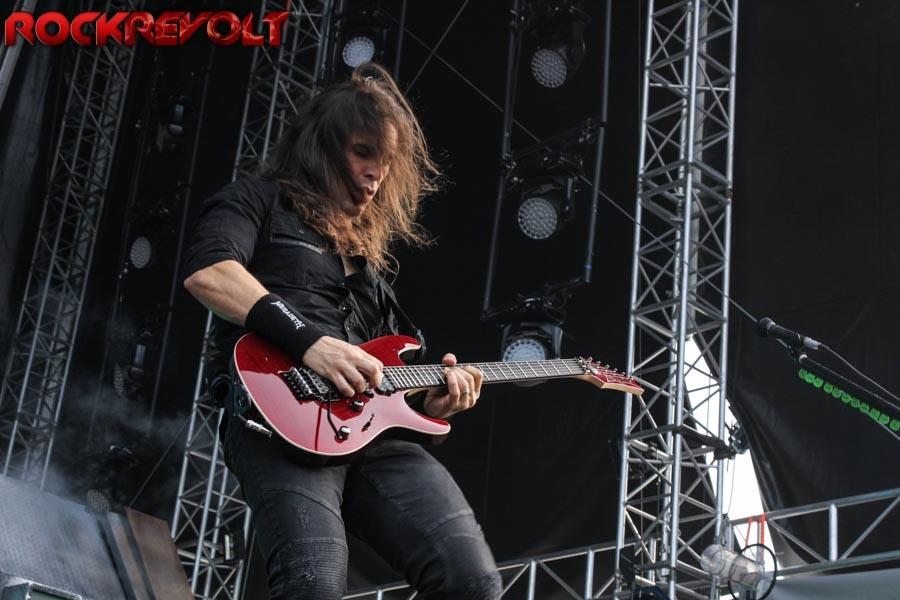 Megadeth (9 of 17)
