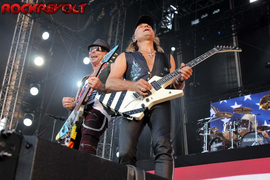 The Scorpions (10 of 13)