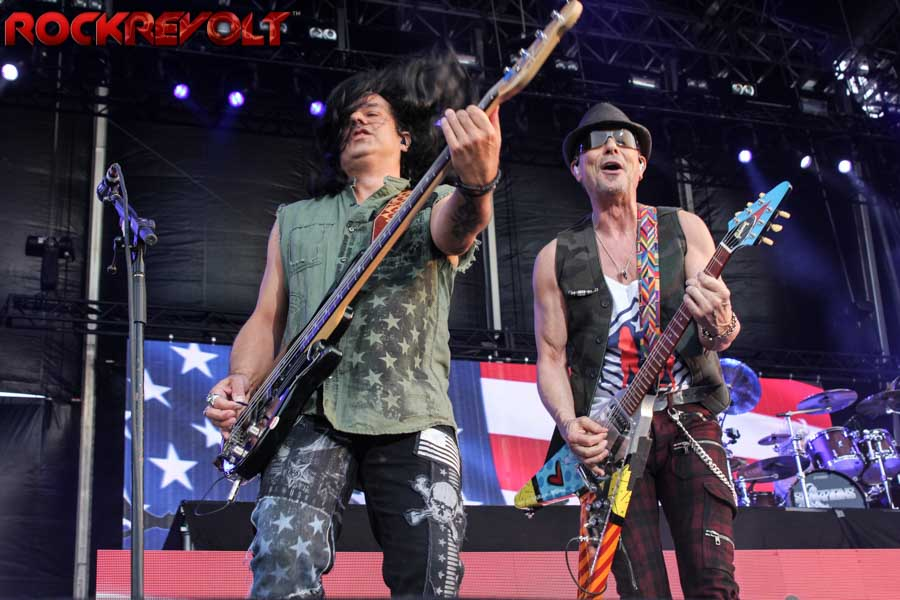 The Scorpions (9 of 13)