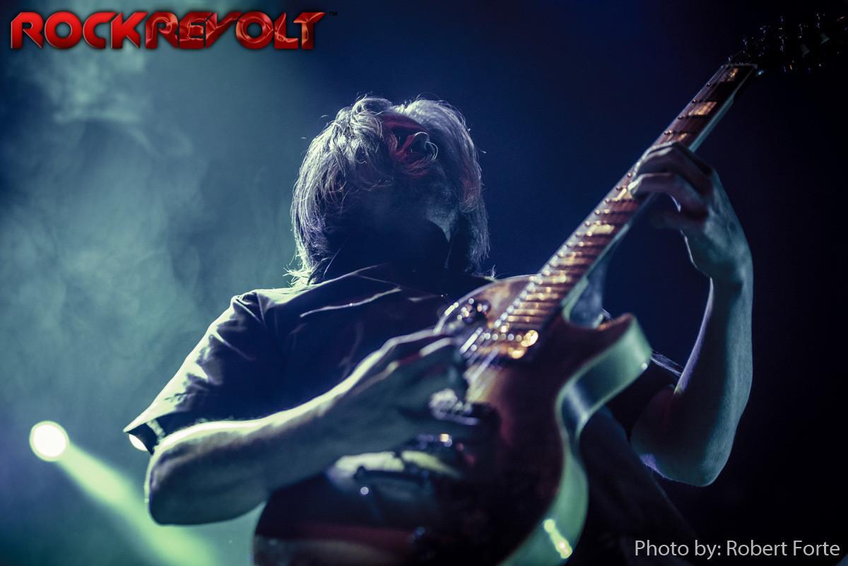 Tool - Nashville - 26