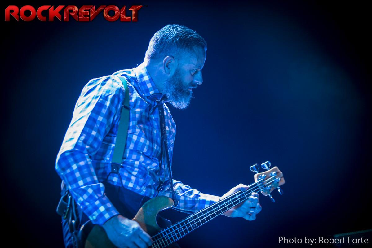Tool - Nashville - 3