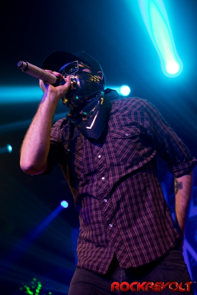 2017 - HollywoodUndead12-TLW