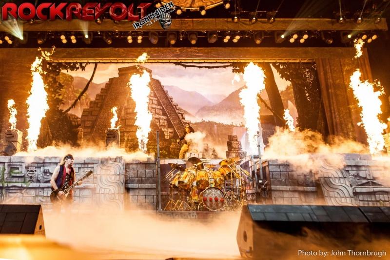 Iron Maiden - Dallas - RR (3)