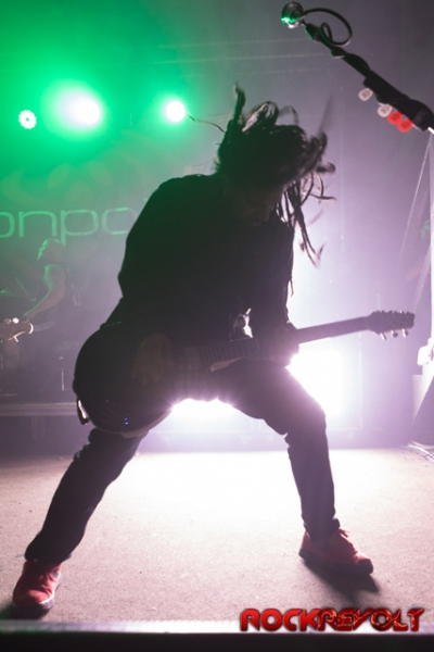 2018 - Nonpoint05 - TLW