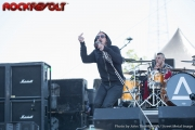 Saint Asonia - Rockfest 2016