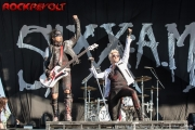 Sixx:A.M. - Rockfest 2016