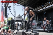 The Veer Union - Rockfest 2016