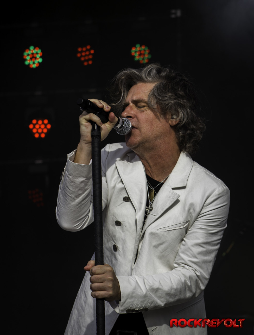 Collective Soul - Ed Roland