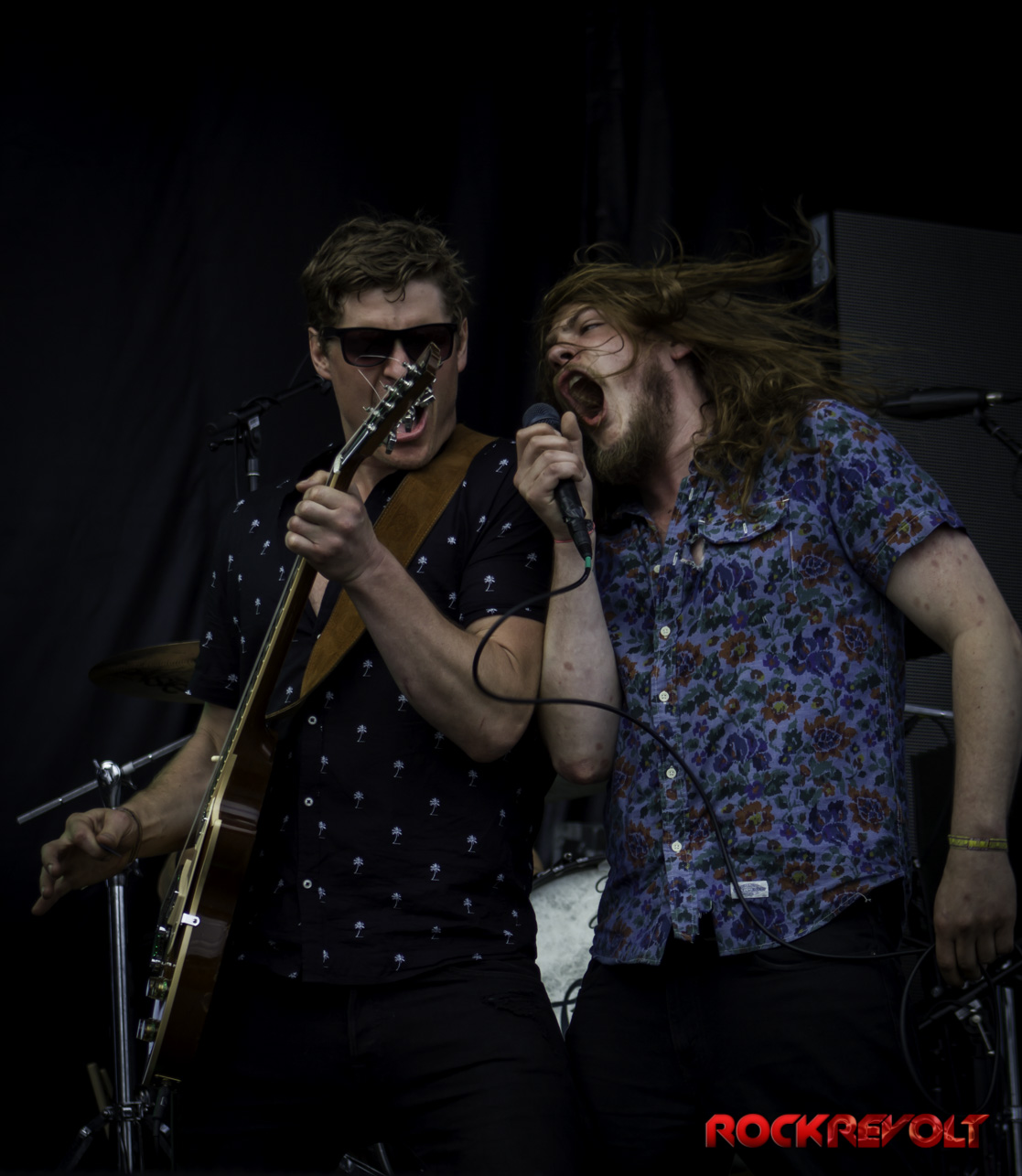 Glorious Sons - Brett and Jay Emmons