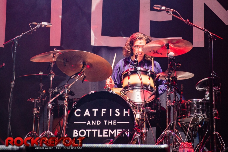 Catfish and the Bottle Men 2017 FTO RR-7810