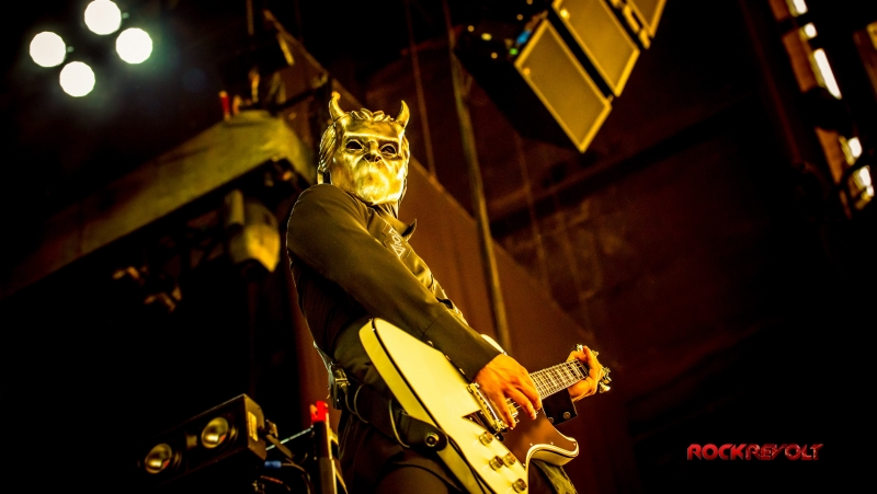 Ghost - RR - 7