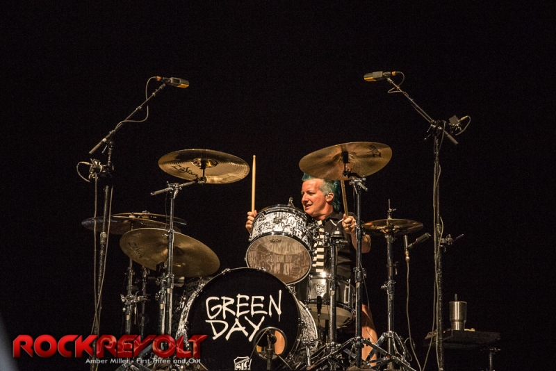 Green Day 2017 FTO RR-8005