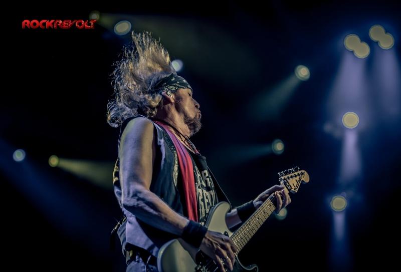 Iron Maiden - RR - 10