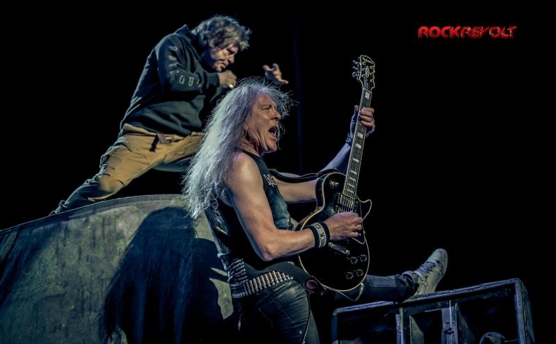 Iron Maiden - RR - 12