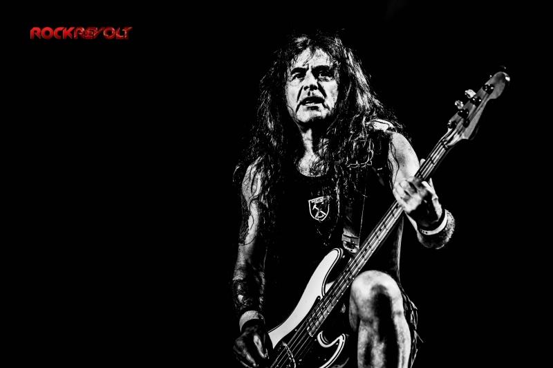 Iron Maiden - RR - 14