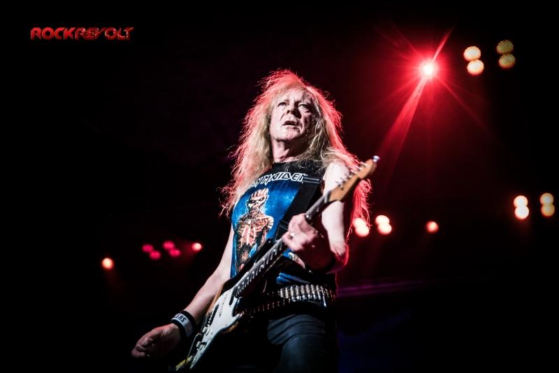 Iron Maiden - RR - 15