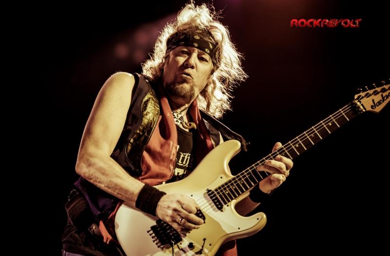 Iron Maiden - RR - 16