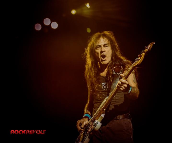 Iron Maiden - RR - 2