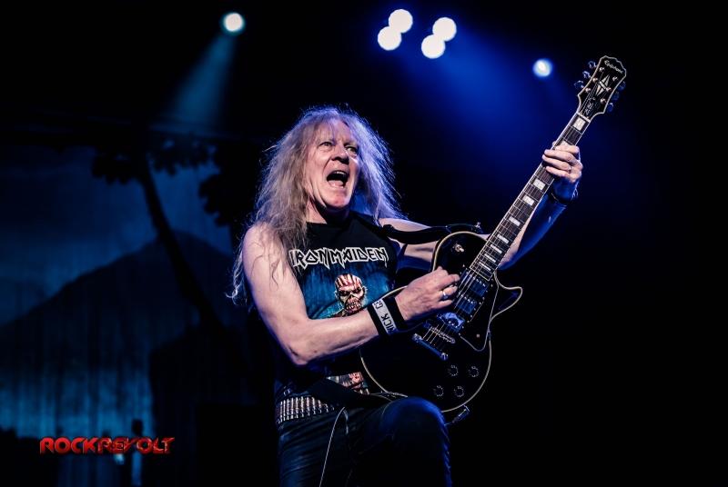 Iron Maiden - RR - 21
