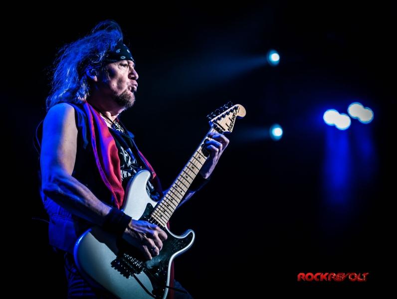 Iron Maiden - RR - 22