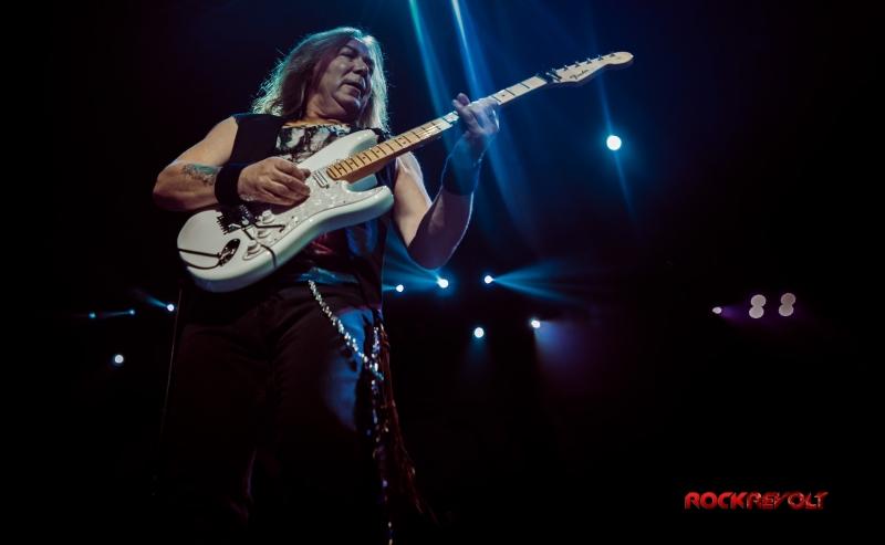 Iron Maiden - RR - 23