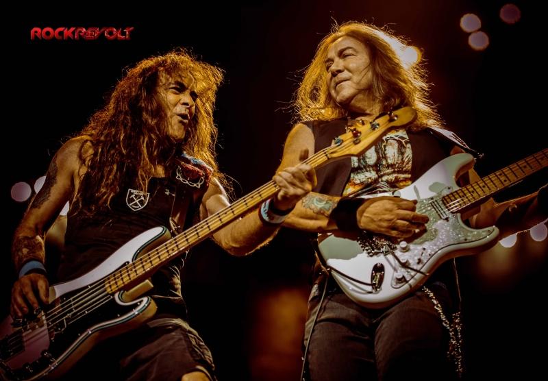Iron Maiden - RR - 24