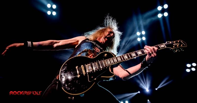 Iron Maiden - RR - 27