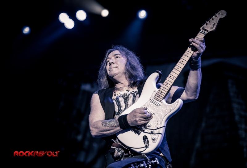 Iron Maiden - RR - 29