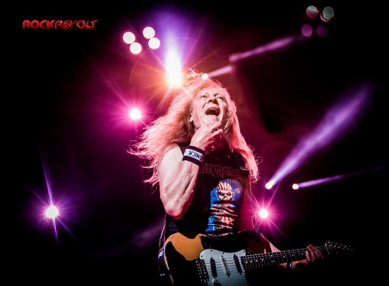 Iron Maiden - RR - 3