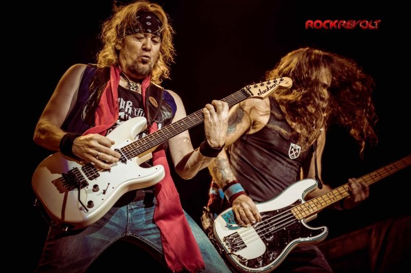Iron Maiden - RR - 30