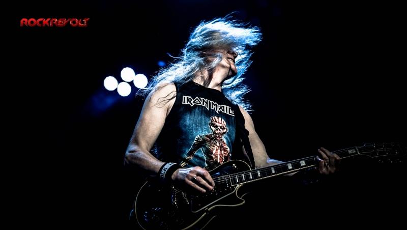 Iron Maiden - RR - 33