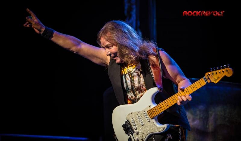 Iron Maiden - RR - 35