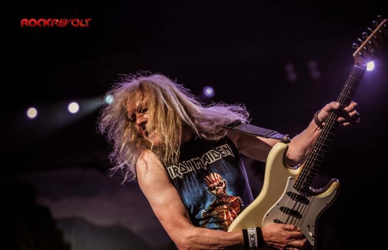 Iron Maiden - RR - 39