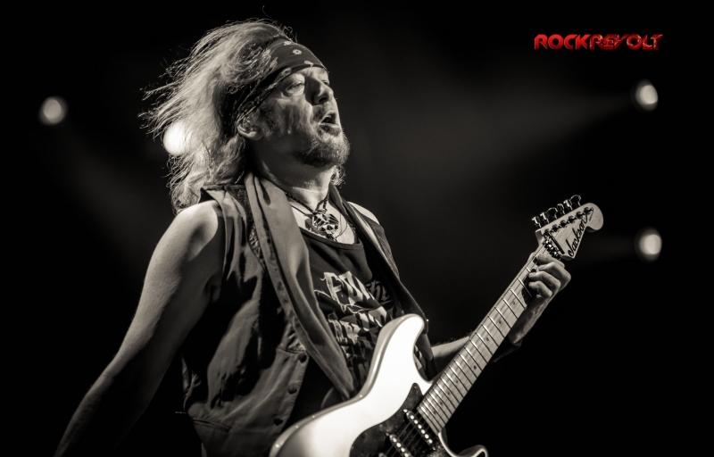 Iron Maiden - RR - 4