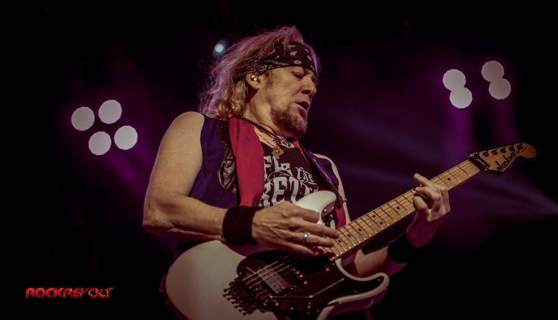 Iron Maiden - RR - 40