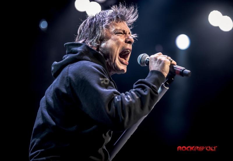 Iron Maiden - RR - 44