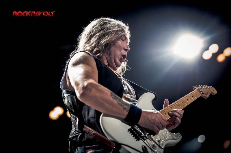 Iron Maiden - RR - 47